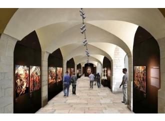 Un museo alle radici del Cristianesimo