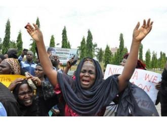 Via Crucis dei cristiani Undicesima stazione: Maiduguri (Nigeria)