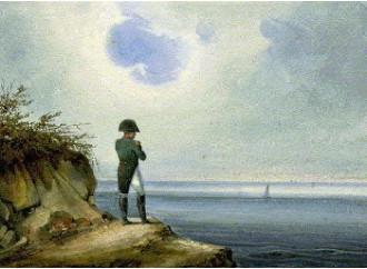 La conversione di Napoleone Bonaparte