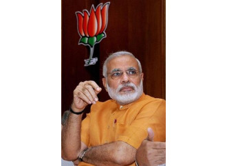 India, il pericolo che vincano gli estremisti del Bjp