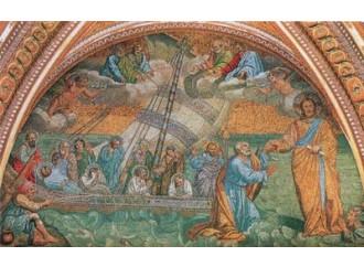 La Navicella di Giotto
