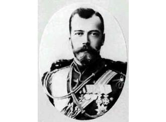 S. Nicola II Romanov, lo zar martire più calunniato