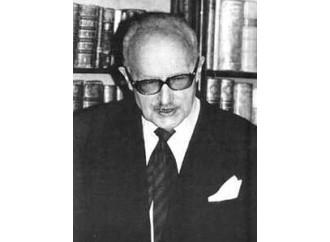 Gómez Dávila, un'opera  lunga una vita
