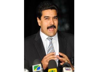 Due opposti parlamenti si sfidano a Caracas