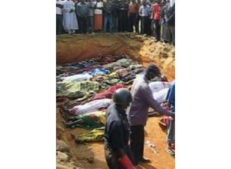 Nigeria, la mattanza continua