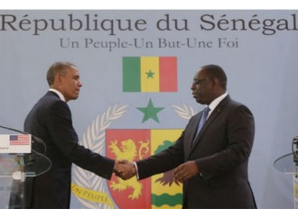 Obama l'africano  fa l'ambasciatore  dei diritti gay