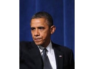 Il grande rimpasto  di Obama