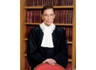 Nozze gay celebrate da un giudice supremo