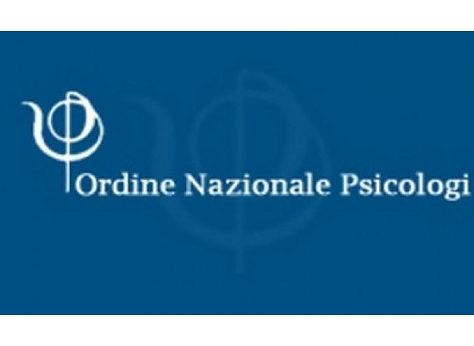 Ordine nazionale degli psicologi