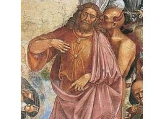 Cristo vs Anticristo: per chi tifa il Corriere