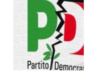 Pd: quanto scricchiola il pavimento sotto Renzi