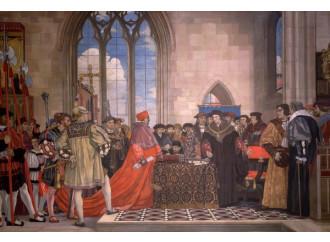 Tommaso Moro, la coerenza come virtù