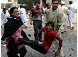 Kenya, Pakistan, Nigeria, le stragi della jihad
