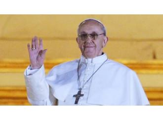 """Jorge Mario Bergoglio, il Papa che arriva """"dalla fine del mondo"""""""