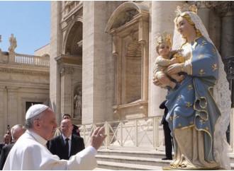 Vedere, giudicare, agire: l'insegnamento di Maria