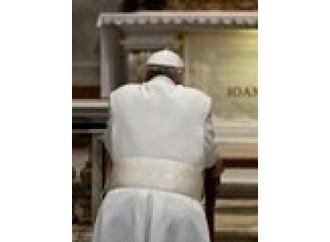 Il Rosario di Papa Francesco