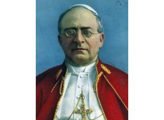 Pio XI condannò i metodi naturali? Falso