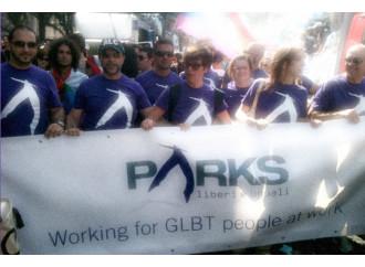 Corsie privilegiate sul lavoro per gli LGBT