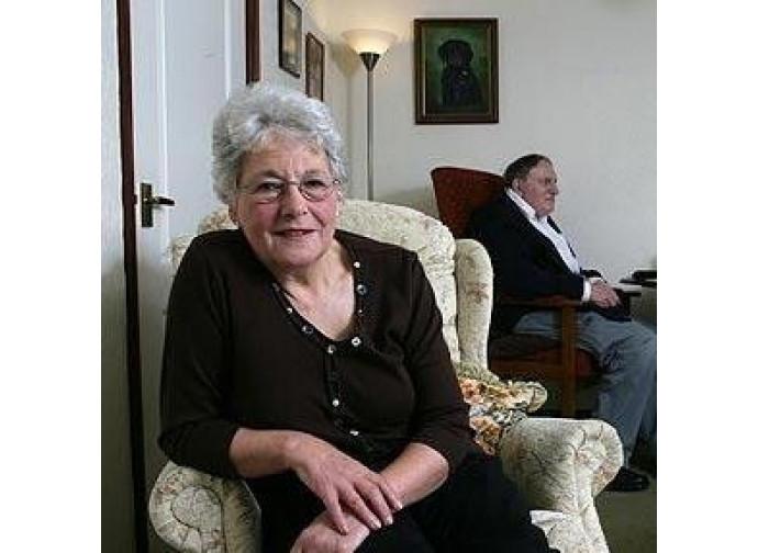 Pauline Howe