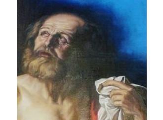 Il cammino di Pietro, primo Papa