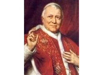 Pio IX docet: anche la scomunica è Misericordia