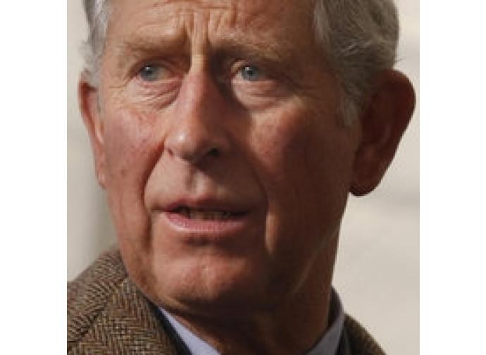 Principe Carlo d'Inghilterra