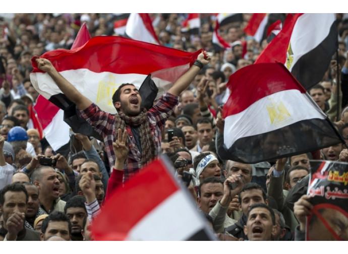 proteste Egitto nov2012