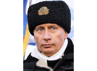 Crimea, Putin compie una mossa senza precedenti