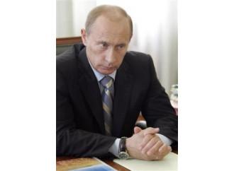 Geninazzi: «Che errore per i cattolici innamorarsi di Putin»