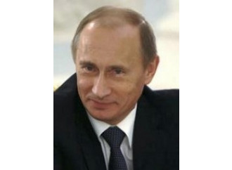 La stampa russa su Putin