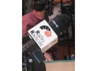 "Vampiro ""radicale"": succhiare fondi  pubblici via radio"