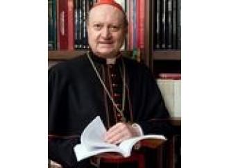 Le bizzarre idee del cardinale Ravasi