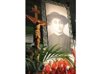 Il beato Rolando Rivi ricordato nell'Angelus