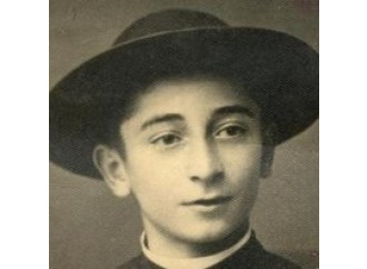Verso la beatitudine il seminarista ucciso dai comunisti