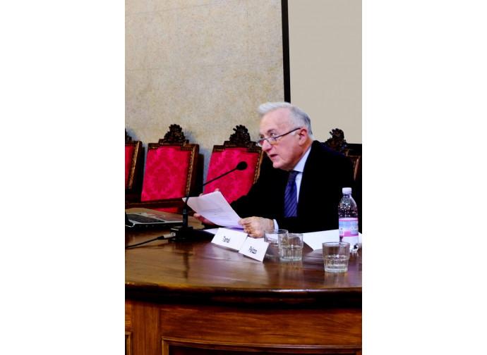 Mauro Ronco