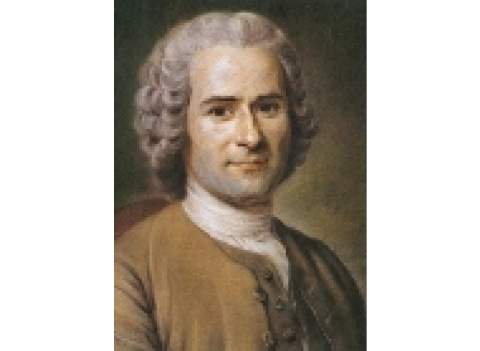 Jean J. Rousseau, padre del mito del Buon Selvaggio