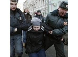 Dalla Russia un no  alla propaganda omosex