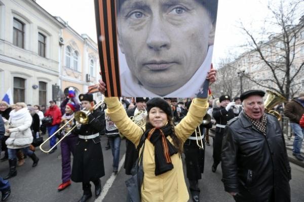 Venti di guerra, una lettera da Mosca