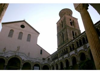 Dove i Normanni portarono l'apostolo Matteo