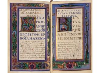 Bibbia: il grande alfabeto dell'umanità