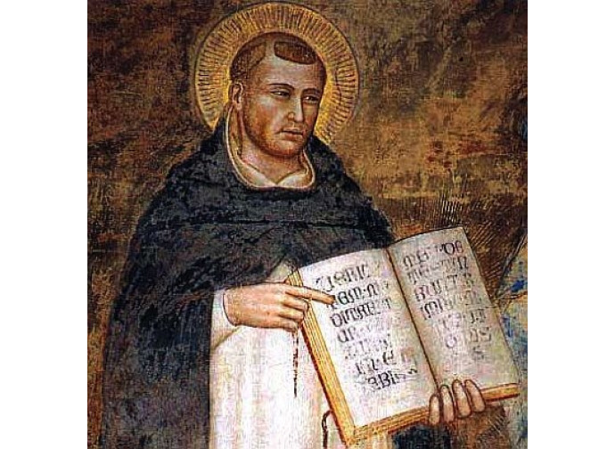 San Tommaso d Aquino