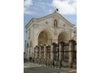 Quando San Michele Arcangelo apparve sul Gargano