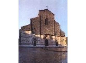 La Basilica di San Petronio a Bologna