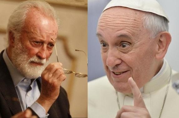 Qualcuno chiarisca quel che ha detto il Papa a Scalfari