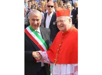 Il vescovo Scola: «Milano, non perdere di vista Dio»