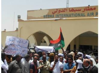 Il conflitto segreto nel Sud della Libia