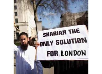 Londra,  quando la sharia viene applicata nei tribunali