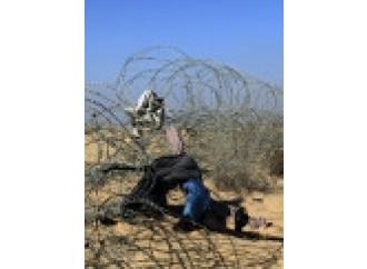 Sinai, l'inferno dei fuggitivi africani