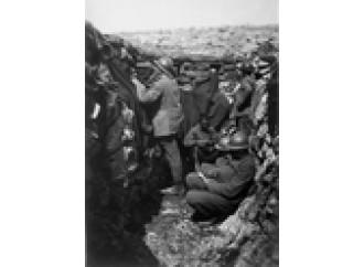1914-1918: così finirono quattro imperi