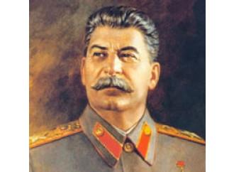 L'inquietante nostalgia di Stalin